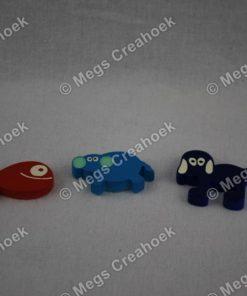 Magneetdieren
