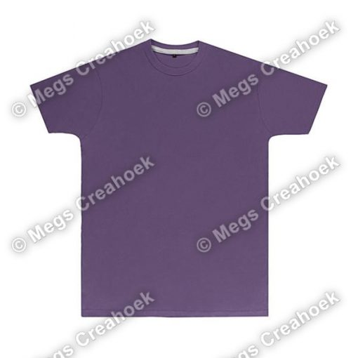 T-shirt SG Aster Purple