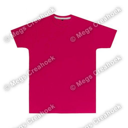 T-shirt SG Dark Pink