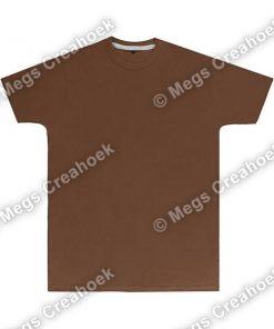 T-shirt SG Deep Taupe