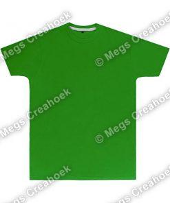 T-shirt SG Kelly Green