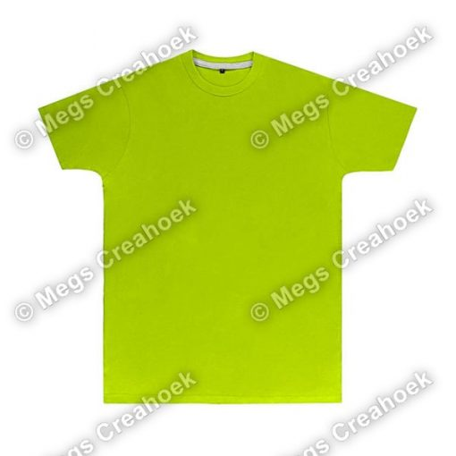 T-shirt SG Lime