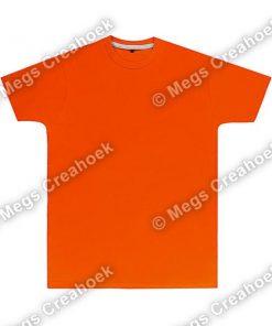 T-shirt SG Orange