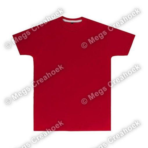 T-shirt SG Red