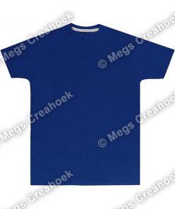 T-shirt SG Royal Blue
