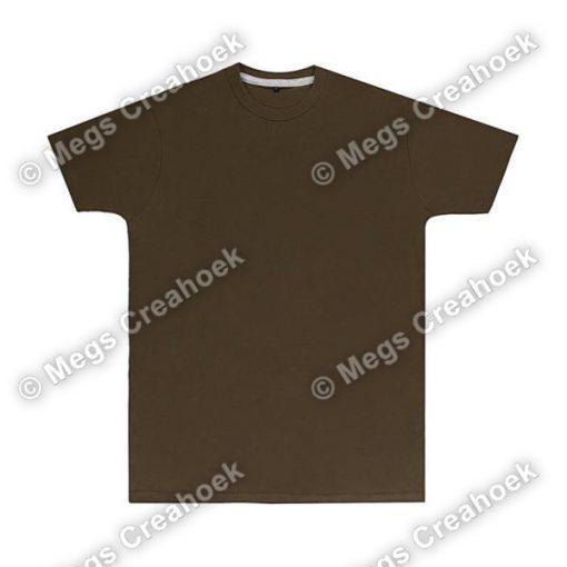 Heren t-shirt SG Thyme