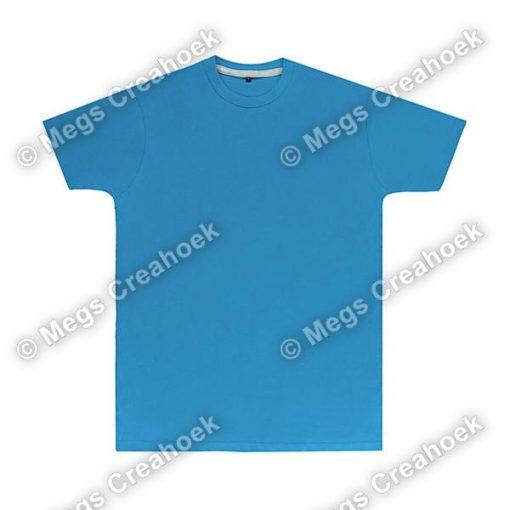 T-shirt SG Turquoise