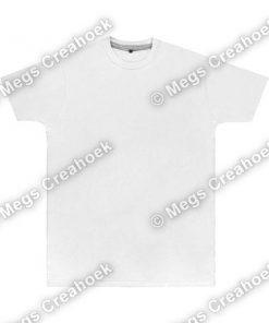 T-shirt SG Wit