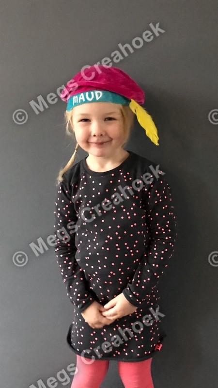 Pietje Maud