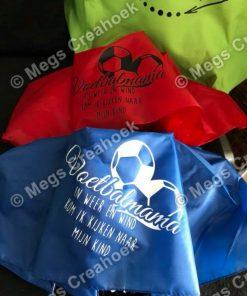 Paraplu Voetbalmama