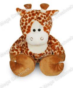 XL knuffel giraf