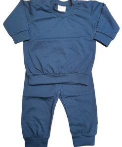 Baby Pyjama Petrol