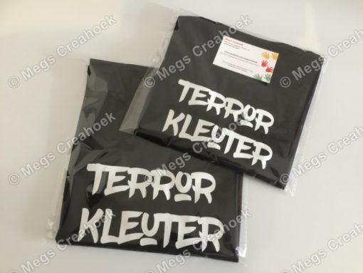 Terror kleuter/peuterl