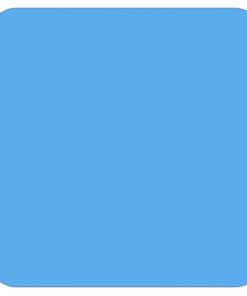 Kussenhoes Blauw