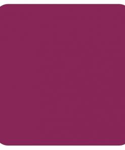 Kussenhoes Bordeauxrood