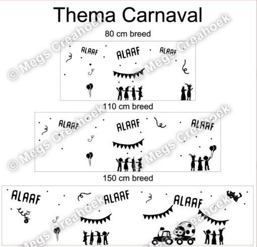 Thema Carnaval