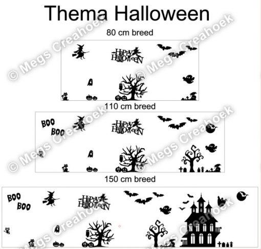 Thema Halloween