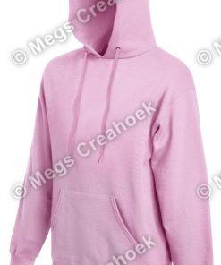 Hoodie Classic Light Pink