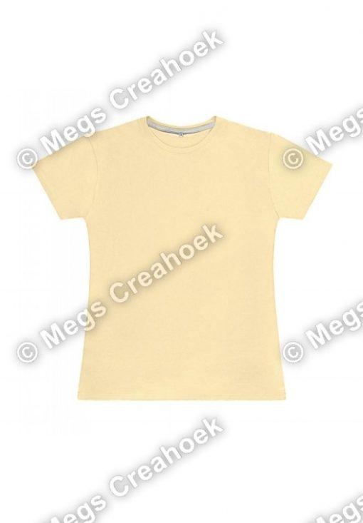 Dames t-shirt SG - Anise Flower