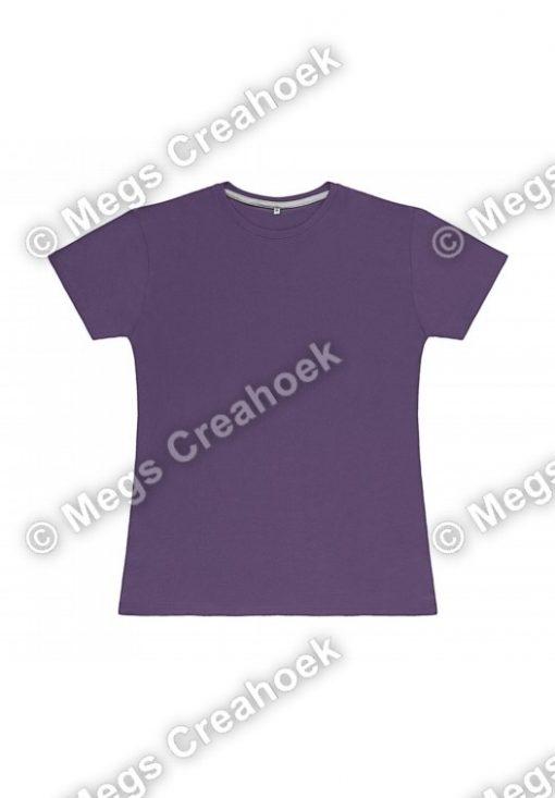 Dames t-shirt SG - Aster Purple
