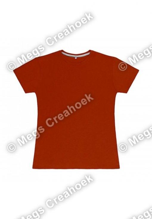 Dames t-shirt SG - Picante