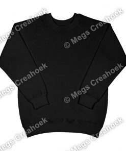 SG Sweater Black