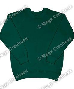 SG Sweater Bottle Green