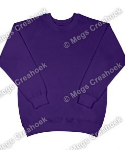 SG Sweater Purple