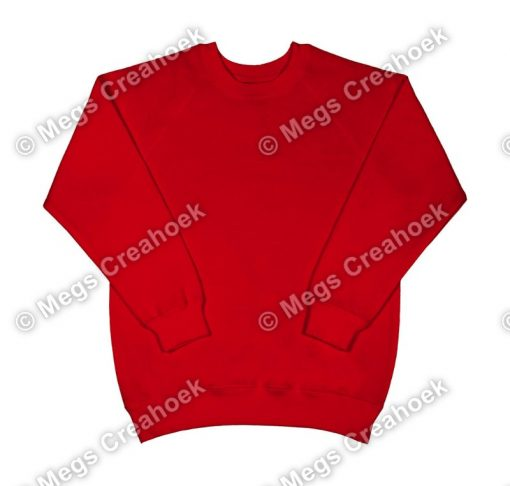 SG Sweater Red