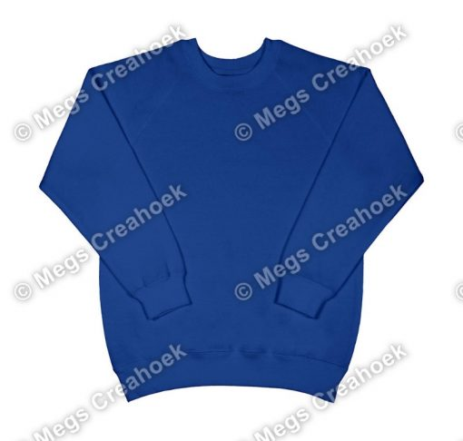 SG Sweater Royal Blue