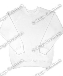 SG Sweater White