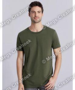 Softstyle Ring Spun t-shirt