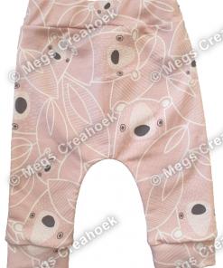 Broekje Animals - roze