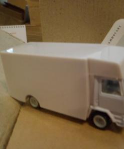 Vrachtwagen 10 cm