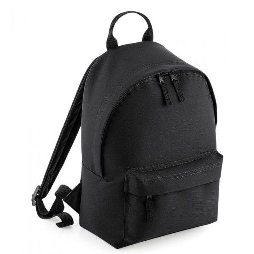 Mini Fashion Rugtas - BlackBlack