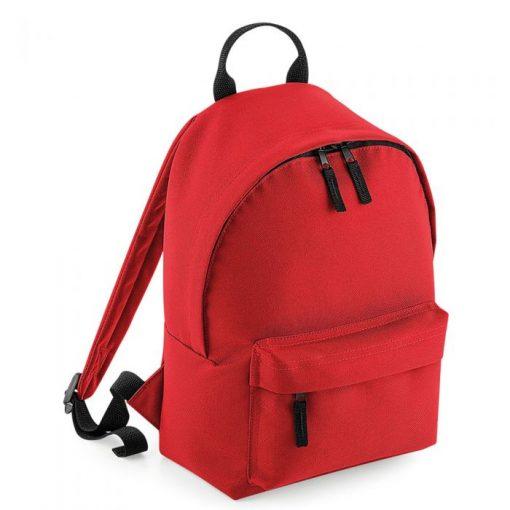 Mini Fashion Rugtas - Bright Red
