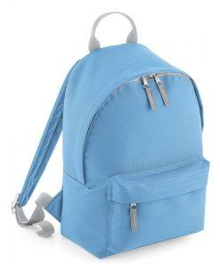 Mini Fashion Rugtas - Light Blue