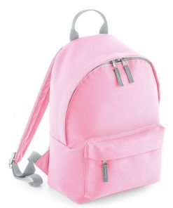 Mini Fashion Rugtas - Light Pink