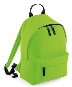 Mini Fashion Rugtas - Lime Green