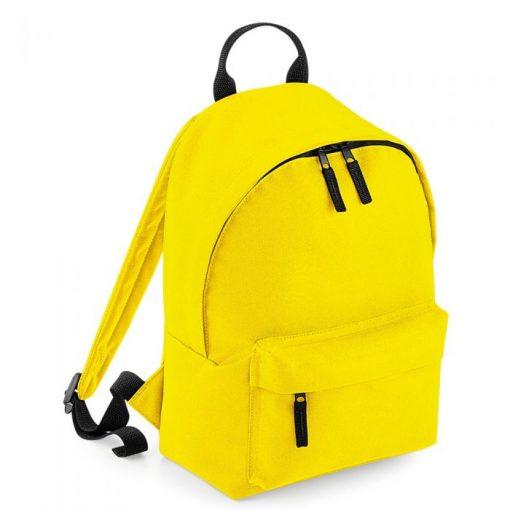 Mini Fashion Rugtas - Yellow