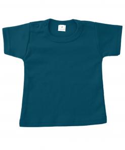 T-shirt Petrol