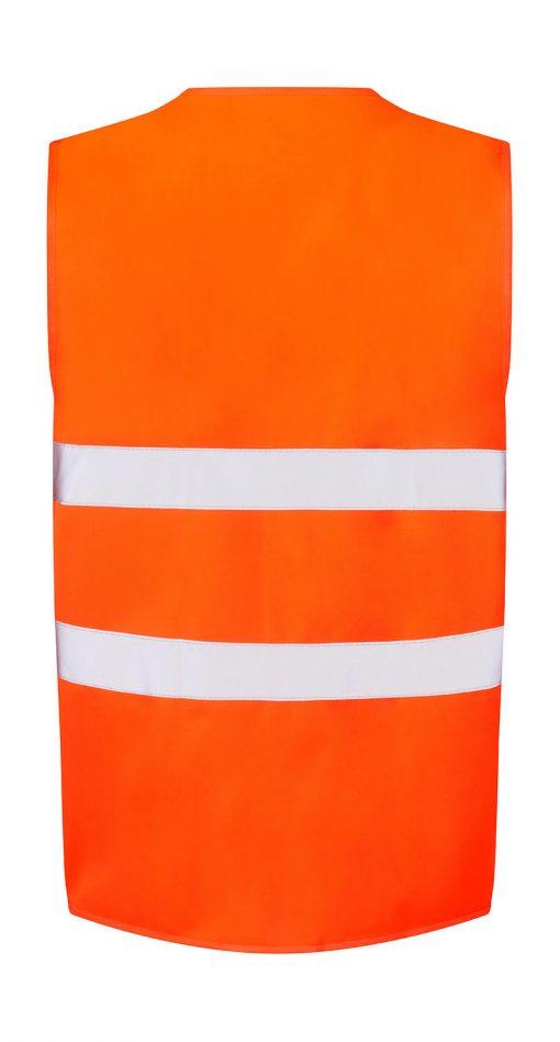 Veiligheidsvest - Oranje