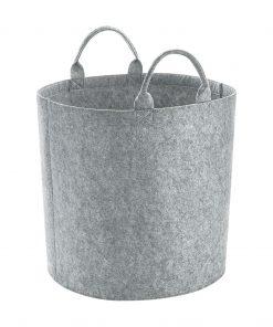 Vilten ton - Grey